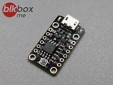 AVR ATtiny85 USB Development Tool Board (arduino digispark compatible)