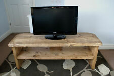 Handmade TV & Entertainment Stands