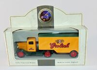 LLEDO LP67015a 6 WHEELER Lorry Truck - GROLSCH
