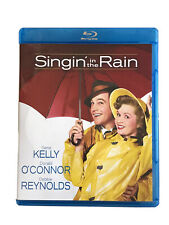 Singin in the Rain 1952 (Blu-ray Disc, 2012) Gene Kelly Donald O' Conner