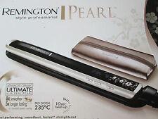 REMINGTON  Haarglätter S9500 Pearl  LCD Anzeige Schnellversand OVP Professional