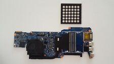HP X360 series 855965-601 Genuine Motherboard UMA with i3-6100U & fan fSSD WIN