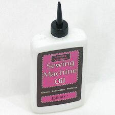 Sewing Solutions Machine & Knitting Machine Oil 150ml Super Fine Quality Utility