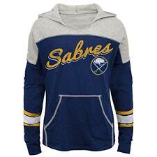 Youth Buffalo Sabres Preseason Slouchy Hooded Sweatshirt