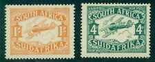 SOUTH AFRICA #C5-6 Airmail set, og, NH, VF, Scott $75.00