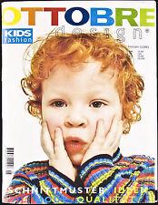Ottobre Kids Fashion F 1/2001