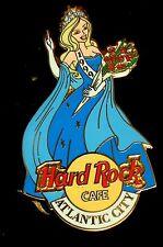 HRC Hard Rock Cafe Atlantic City Miss America 1999 LE