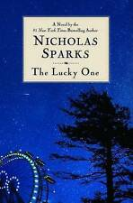 NEW The Lucky One by Nicholas Sparks