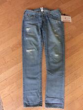 TRUE RELIGION - Jeans - CAMARON Blue - NEU aus den USA - Größe 29 UVP 218$