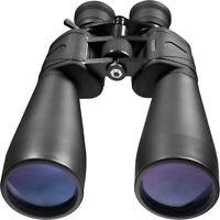 Barska Gladiator Zoom Binoculars with Tripod Adapter & Case, 12-60x70mm, AB10172
