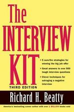 The Interview Kit-ExLibrary
