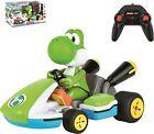 Carrera RC Mario Kart - Yoshi Race Kart with Sound