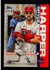 Hottest Bryce Harper Cards on eBay 80