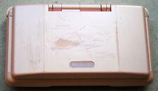 Console Nintendo DS FAT 1ère génération rose (pink) : Fonctionne