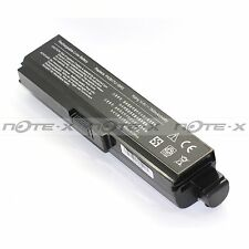 Batterie pour Toshiba Satellite  L750 L750D L755 L755D L770 11.1V 7800MAH