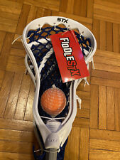 🔥Brand New! Stx Mini Proton Lacrosse Sticks Fiddlestick 2 Pack Warrior Brine Ua