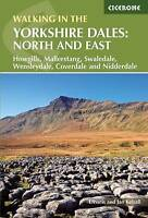 Walking in the Yorkshire Dales: North and East: Howgills, Mallerstang,-ExLibrary