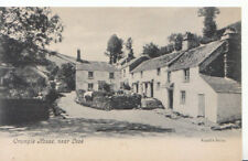 Cornwall Postcard - Crumple House - Near Looe - Ref 1090A