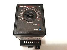 Watlow Temperature Controller #146E-2601-3000