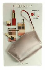 Estee Lauder Holiday Glamour Kit Travel Exclusive New In Box