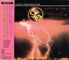 Electric Light Orchestra Afterglow 1990 Japan 3CD 1st Press With Obi CSCS-5231/3