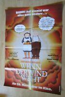 Filmplakat : Wenn der Wind weht ( David Bowie , Teaser )