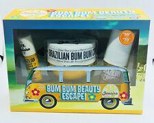 Sol De Janeiro Bum Bum Beauty Escape Gift Set