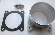Z33 MAF Adaptor (Alloy Intake Adapter Plate) 350Z 03-06 V6