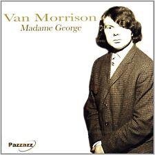 VAN MORRISON - MADAME GEORGE   CD NEUF
