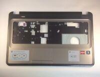 "HP Pavilion G Series 17.3"" G7-1000 Palmrest w/Touchpad 646565-001 #P 09"