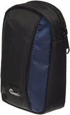 Lowepro - Newport 30 Camera Carrying Case Black / Galaxy Blue Pouch Bag NEW