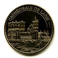 02 LAON Cathédrale, 2013, Monnaie de Paris