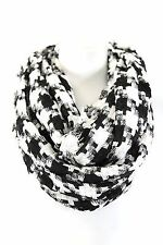 Women's Acrylic Cowl/Infinity Scarves and Wraps