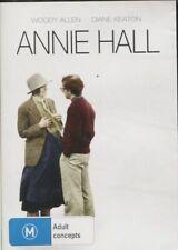 Annie Hall R4 DVD Post Diane Keaton Woody Allen
