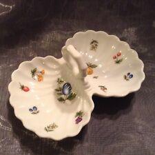 Porcelain Vintage Retro Serving Dish Japan