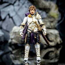 1/18 FIGURE - BOSS FIGHT STUDIO HACKS Fantasy series W3 - King Lance