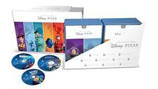 Disney Blu Ray DVD Box-Set - Colección Pixar - 20 discs & 20 Disney movies!!