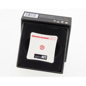 ImmersionRC FatShark SpiroNet RHCP Mini Patch 5.8Ghz Antenna (SMA) 8dBi Gain