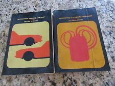 Lot 2-Automotive Chassis and Body-Electrical Equipment-William Crouse-1971