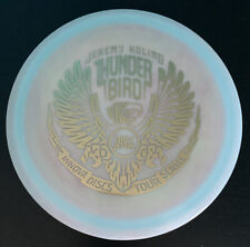 Innova Star Thunderbird Jeremy Koling Tour Series 175 grams