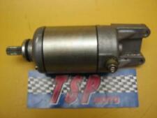 motorino avviamento starter motor honda cbr 954 rr 02-04