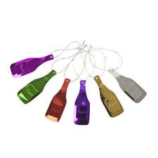 Decoración y menaje copas Amscan para mesas de fiesta