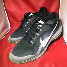 98dfe5e29a977a Nike Air Max Dynasty 2 Mens Size 14 Running Shoes 852430 Nike Sneakers