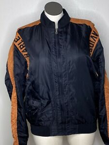 Harley Davidson Womens 1W Jacket Plus Size Outerwear