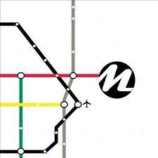 Mind the Gap by Metroland (CD, Oct-2012, Alfa Matrix)