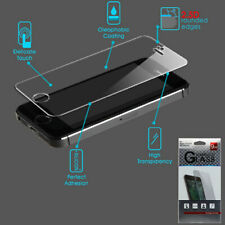 For iPhone SE/5c/5s/5 Clear Tempered Glass Touch Screen LCD Protector Film 2.5D