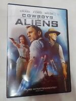 Cowboys & Aliens - Film in DVD - Originale - Nuovo! - COMPRO FUMETTI SHOP