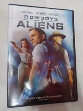Cowboys & Aliens - Film in DVD - Originale - Nuovo! - COMPRO FUMETTI SHOP