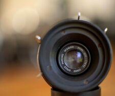 Cooke Speed Panchro 35mm f/2 Cameflex [Angenieux, Kinoptik]