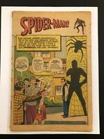 Amazing Fantasy 15 Spider-Man Coverless - Complete Tight Book
